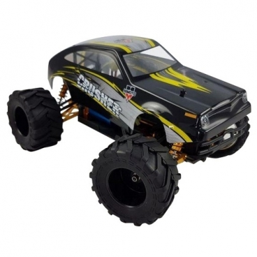 Монстр-трак Himoto Crasher (E18MC) 1:18 24 см