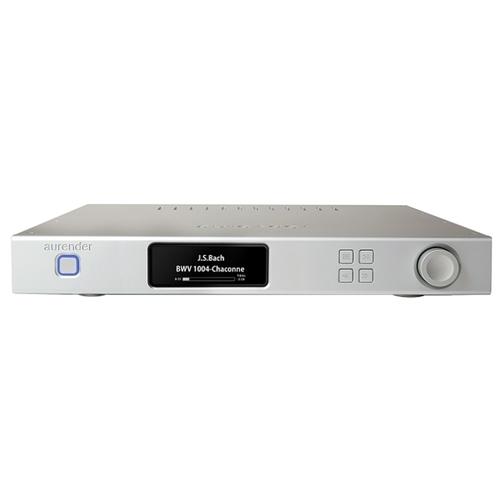 Сетевой аудиоплеер Aurender A10