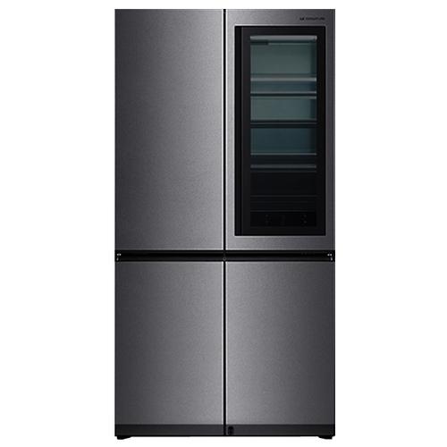 Холодильник LG LSR100RU