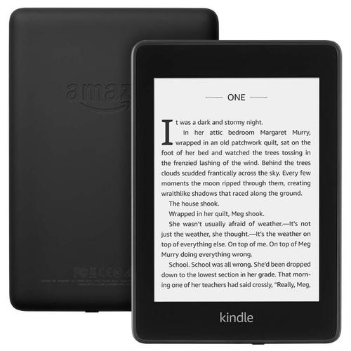 Электронная книга Amazon Kindle PaperWhite 2018 8Gb