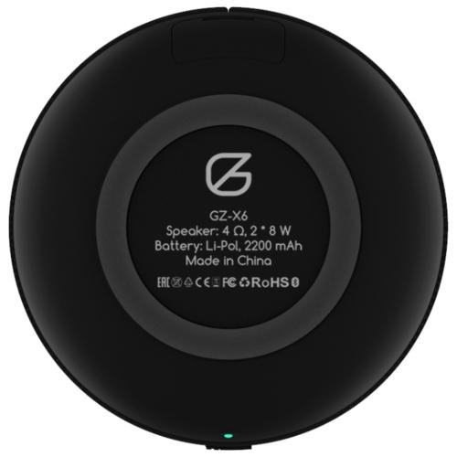 Портативная акустика GZ electronics YOUNGWIND HIST