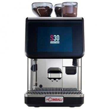 Кофемашина La Cimbali S30 CS10 MilkPS