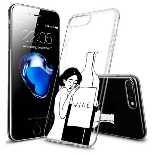 Чехол UVOO U000027APP для Apple iPhone 7 Plus/iPhone 8 Plus