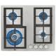 Варочная панель TEKA EFX 60 4G AI AL CI DR (40214306)