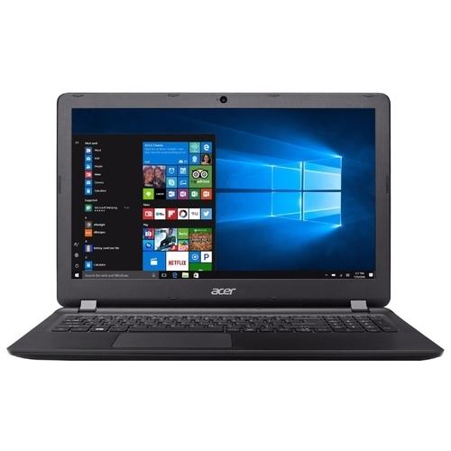 """Ноутбук Acer Extensa EX2540-56MP (Intel Core i5 7200U 2500 MHz/15.6""""/1366x768/4Gb/500Gb HDD/DVD нет/Wi-Fi/Bluetooth/Windows 10 Home)"""