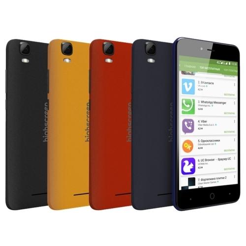 Смартфон Highscreen Easy L