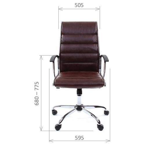 Компьютерное кресло Chairman 760