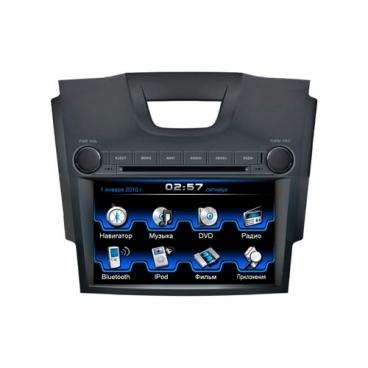 Автомагнитола Intro CHR-3194