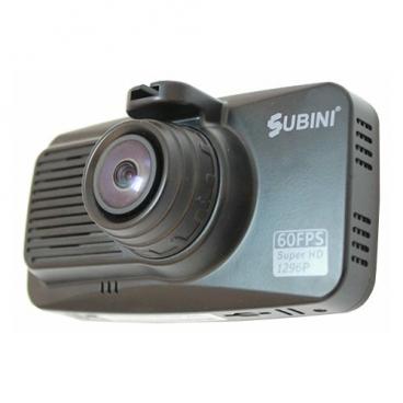 Видеорегистратор Subini X5, GPS