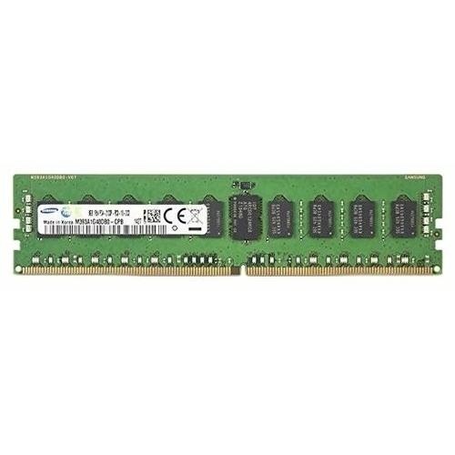 Оперативная память 8 ГБ 1 шт. Samsung DDR4 2400 ECC DIMM 8Gb