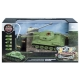 Танк Пламенный мотор Т-34 (870234) 1:32 22 см