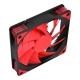 Система охлаждения для корпуса Deepcool TF120 (Red)