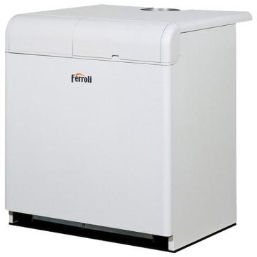 Газовый котел Ferroli Pegasus 2S 67 67 кВт одноконтурный