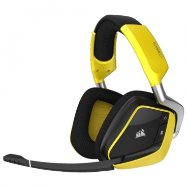 Компьютерная гарнитура Corsair VOID PRO RGB Wireless SE Premium Gaming Headset