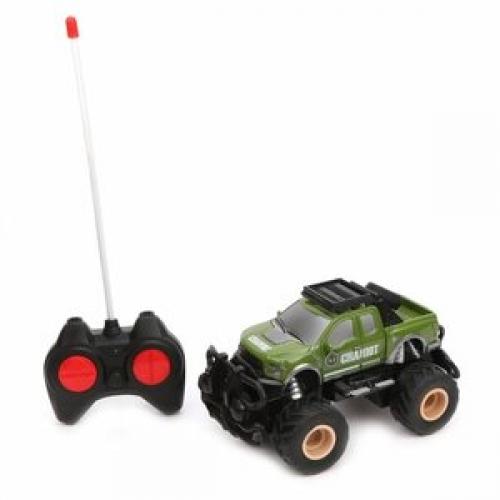 Машинка Наша игрушка Внедорожник