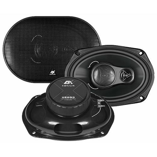 Автомобильная акустика ESX XE693
