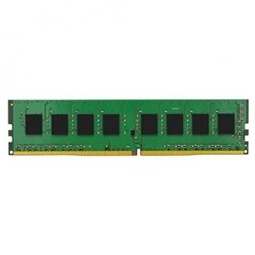 Оперативная память 4 ГБ 1 шт. Kingston KVR24N17S8/4