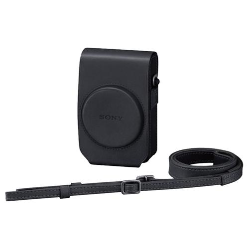 Чехол для фотокамеры Sony LCS-RXG