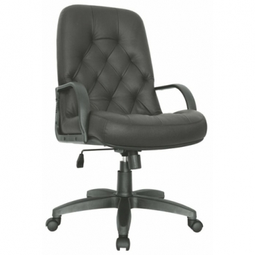 Компьютерное кресло Мирэй Групп Премьер стандарт короткий для руководителя