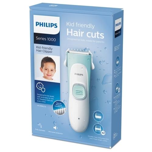 Машинка для стрижки Philips HC1066 для детей