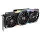 Видеокарта MSI GeForce RTX 2080 Ti 1350MHz PCI-E 3.0 11264MB 14000MHz 352 bit 3xDisplayPort HDMI HDCP GAMING TRIO