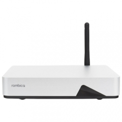 Медиаплеер Rombica Smart Box Ultra HD v003