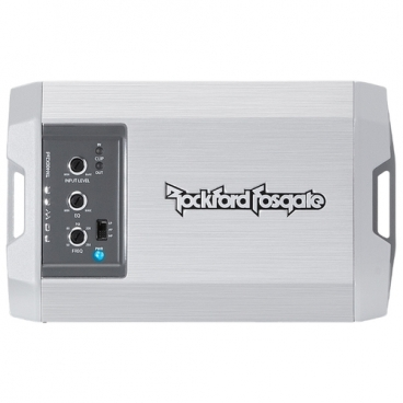 Автомобильный усилитель Rockford Fosgate TM400X2ad