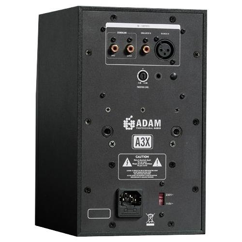 Акустическая система Adam A3X
