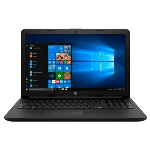 "Ноутбук HP 15-da1050ur (Intel Core i5 8265U 1600 MHz/15.6""/1366x768/8GB/1000GB HDD/DVD нет/NVIDIA GeForce MX110/Wi-Fi/Bluetooth/Windows 10 Home)"