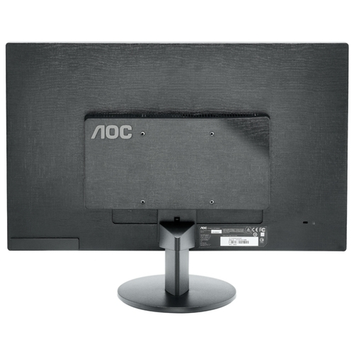 Монитор AOC E2770SH