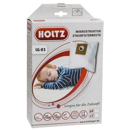 Holtz Синтетические пылесборники LG-03