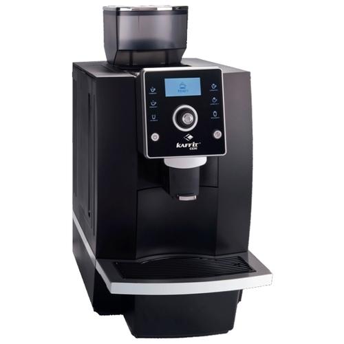Кофемашина Kaffit.com Pro+