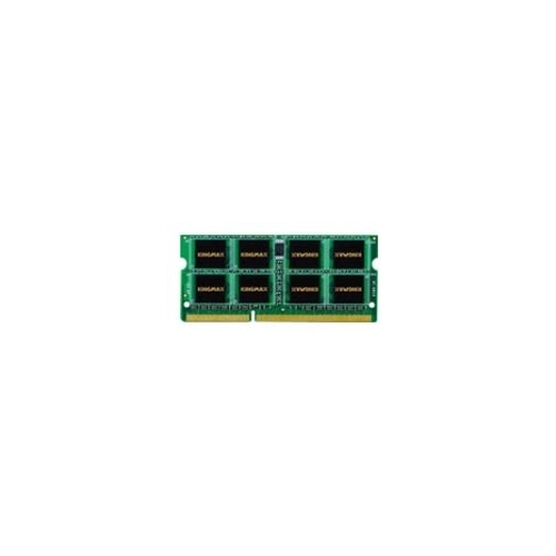 Оперативная память 2 ГБ 1 шт. Kingmax DDR3 1333 SO-DIMM 2Gb
