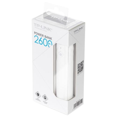 Аккумулятор TP-LINK TL-PB2600