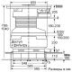 Варочная панель Bosch PVS845F11E
