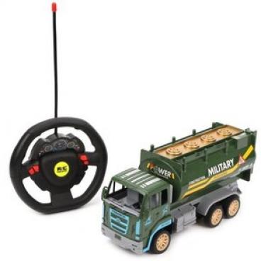 Машинка Наша игрушка 586-3