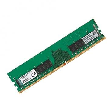 Оперативная память 4 ГБ 1 шт. Kingston KVR21E15S8/4