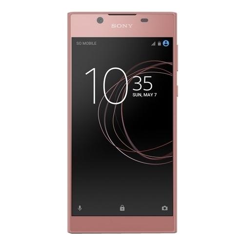 Смартфон Sony Xperia L1 Dual