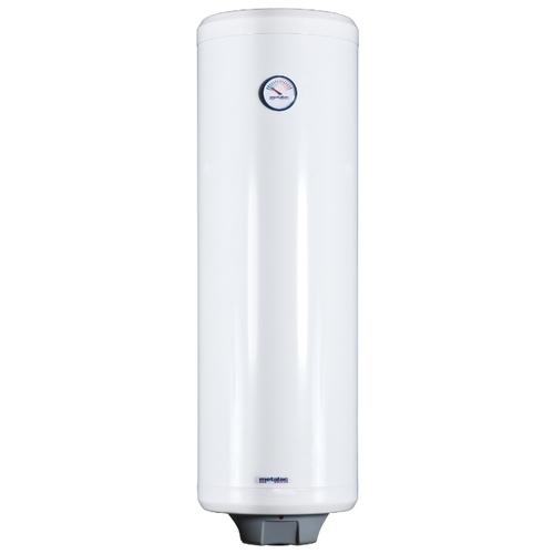 Накопительный электрический водонагреватель Metalac Optima MB 80 Slim R
