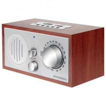 Радиоприемник Hyundai H-SRS160