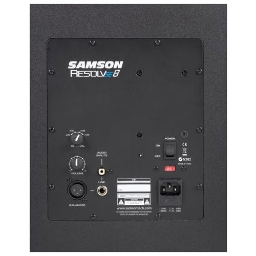 Акустическая система Samson Resolv SE8