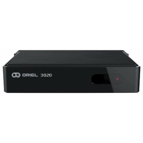 TV-тюнер Oriel 302D DVB-T2