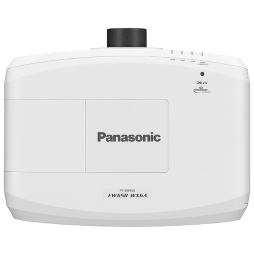 Проектор Panasonic PT-EW650LE