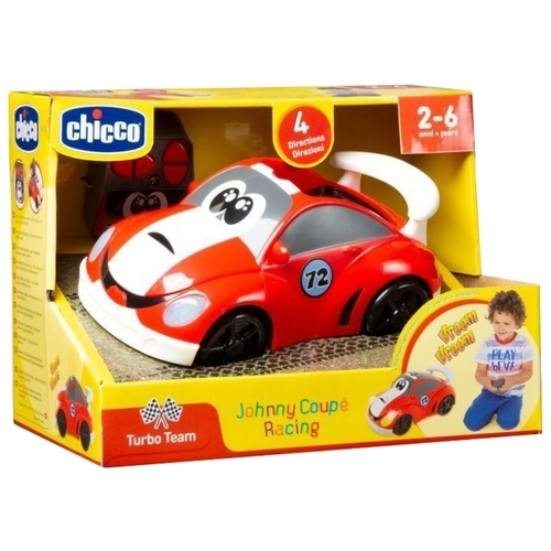 Машинка Chicco Johnny Coupé 23 см