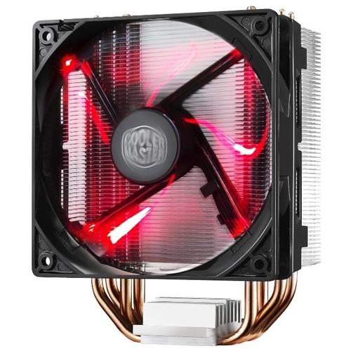 Кулер для процессора Cooler Master Hyper 212 LED