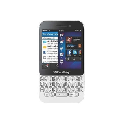 Смартфон BlackBerry Q5
