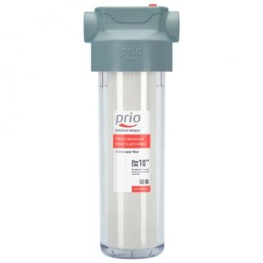Фильтр магистральный Prio Новая вода AU020