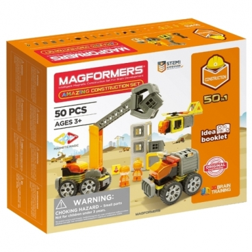 Магнитный конструктор Magformers Amazing 717004 Construction Set