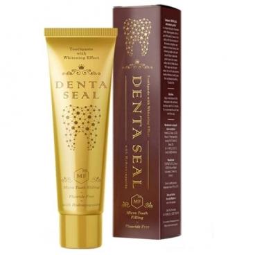 Зубная паста Hendel Denta Seal с эффектом отбеливания