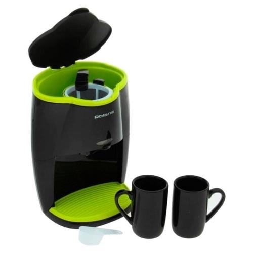 Кофеварка Polaris PCM 0210 (2017)